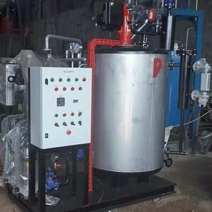 steam boiler 500 kg/h