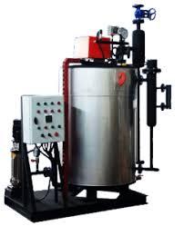 seteam boiler mini