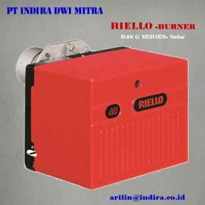 Riello R40 G Series- solar