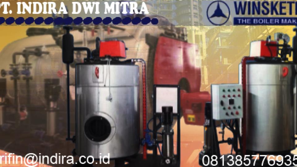 Boiler IDM