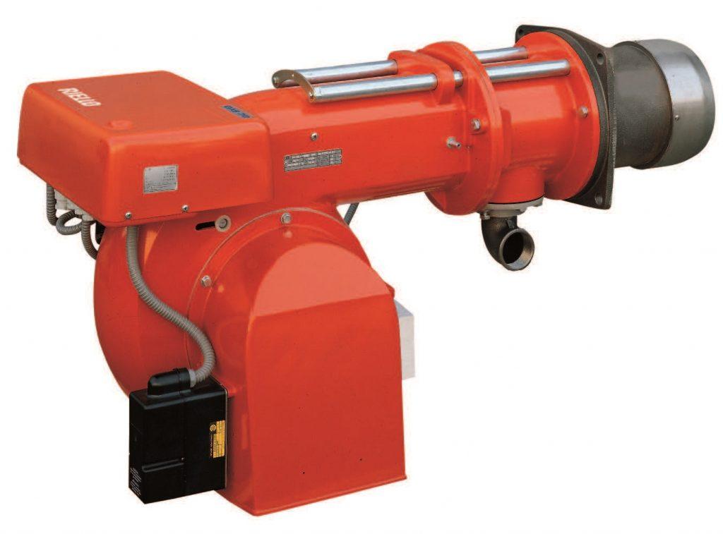 Gas.2 Riello Burner
