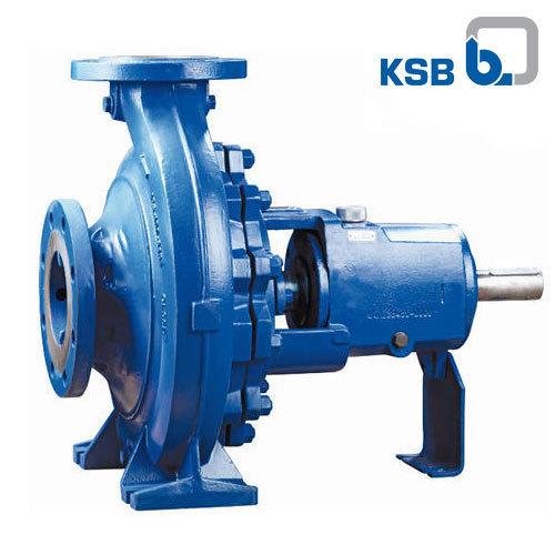 Pump KSB industri