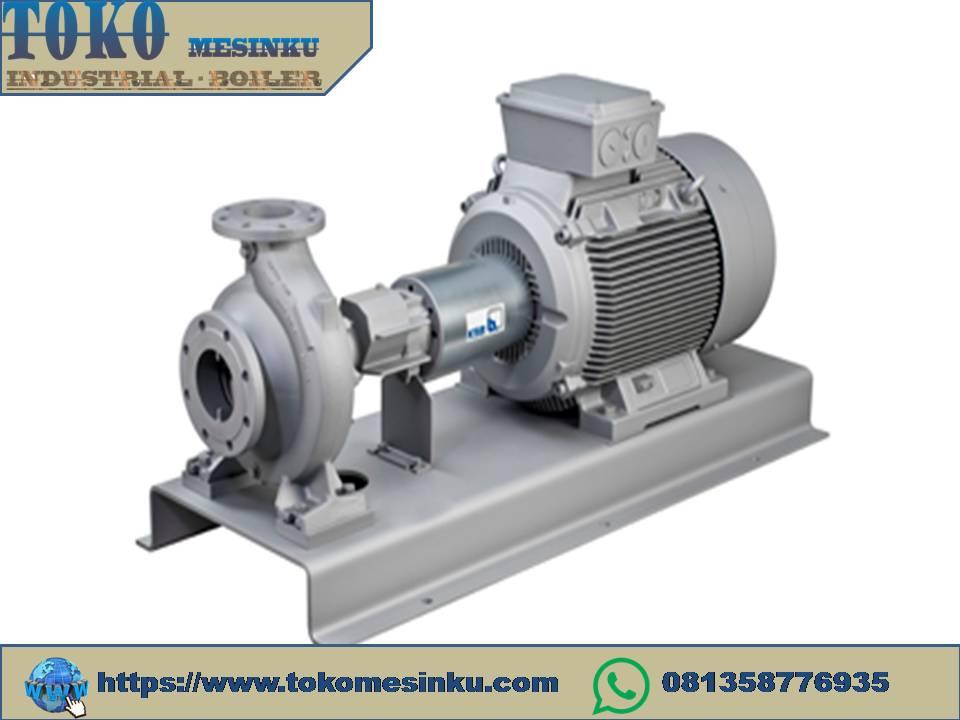 pompa thermal oil KSB