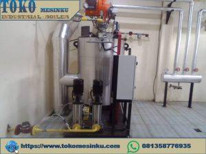 boiler 1ton gas