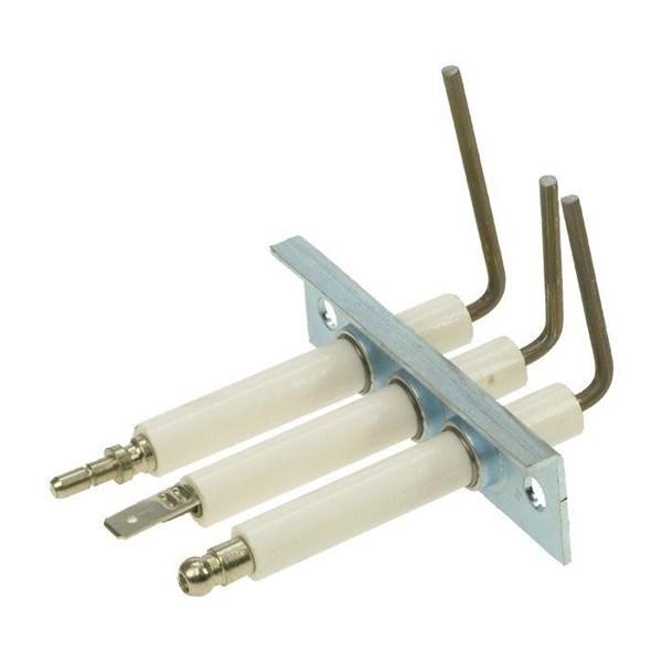 Electrode pemantik