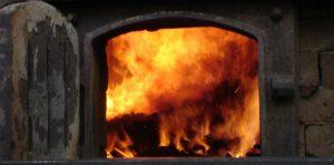 furnace Tungku pengapian