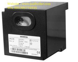 siemens-controller-lal-2-25