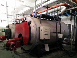 Firetube Boiler