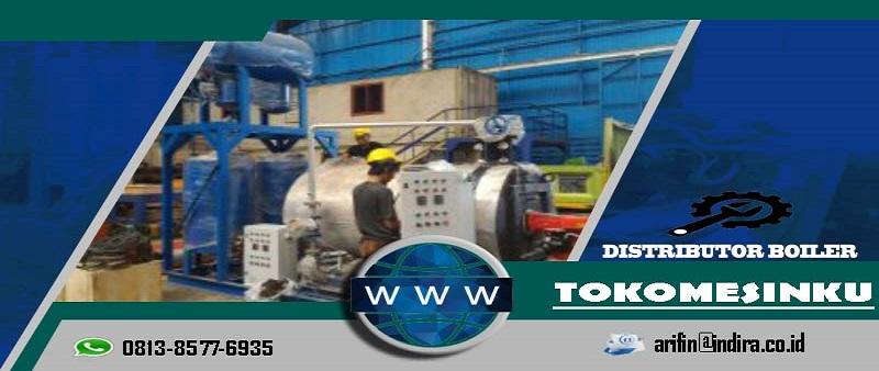 Boiler & instrumen boiler