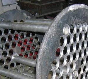 service pipa boiler