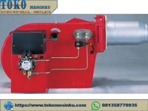 Weishaupt L3 oil Burner