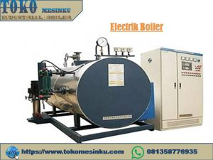 Boiler listrik