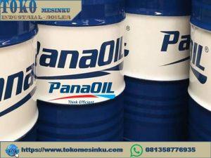 OLI TRNSFER PANA OIL